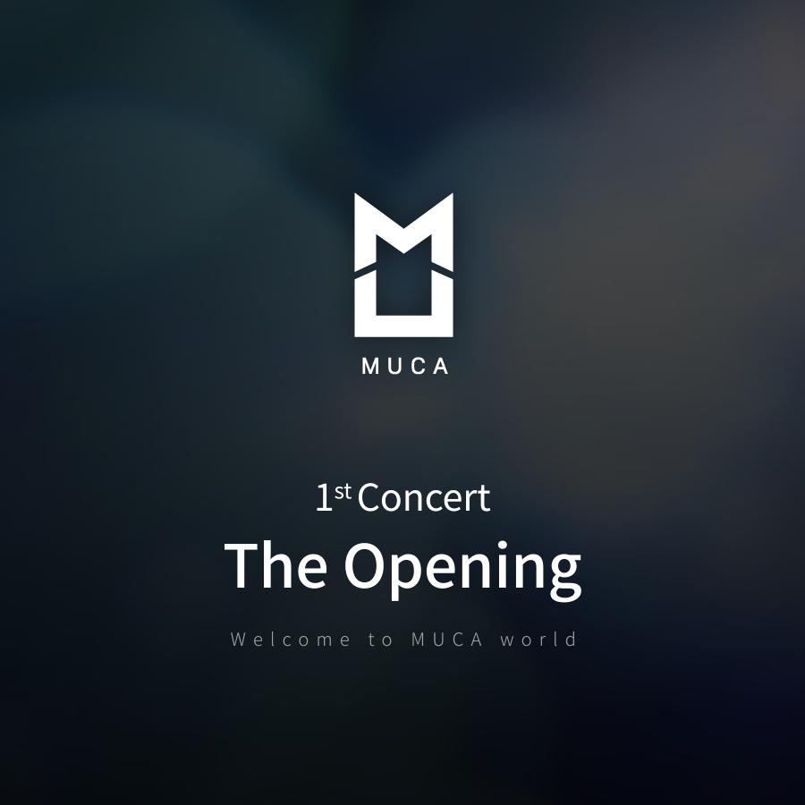 네오위즈 음악 카페 MUCA 콘서트 The Opening 포스터.png