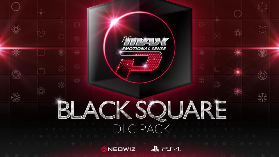 디제이맥스 리스펙트, '블랙 스퀘어 DLC 팩' 출시 이미지.jpg